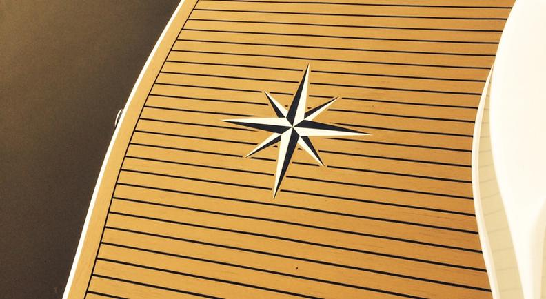 Boat Decking And Flooring Services Great Lakes Teak