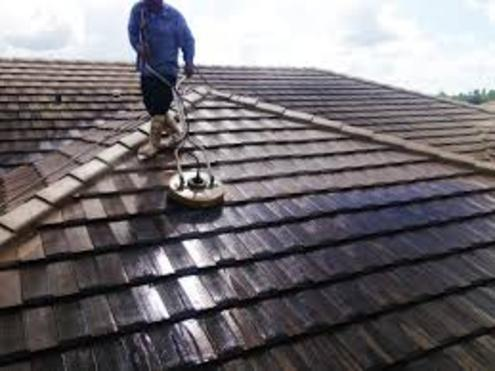 Effective Roof Cleaning Services and Cost Edinburg McAllen TX | Handyman Services of McAllen