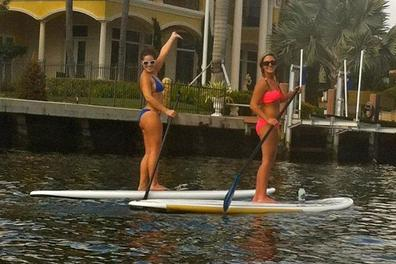 Paddle Board Rentals Fort Lauderdale