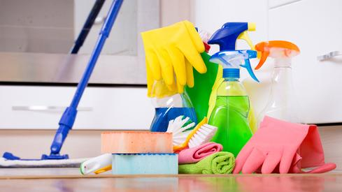 RELIABLE HOUSEHOLD CLEANER IN ALBUQUERQUE NM