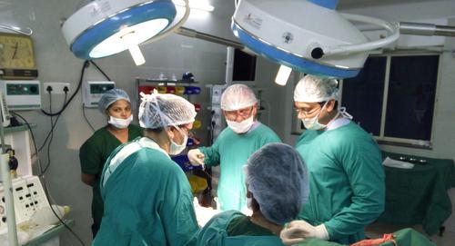 Gynecology Hospital Goa | Best Infertility Specialist in