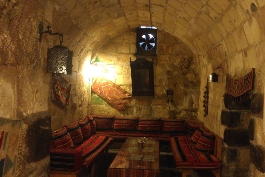Gaziantep Mağara Kafe