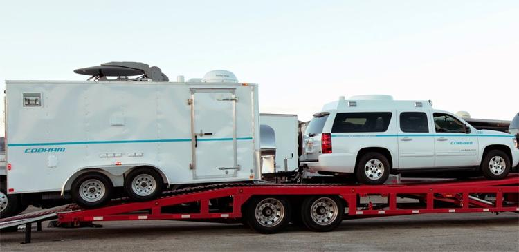 Trailer Transport Services and Cost Omaha, NE| 724 Towing Service Omaha