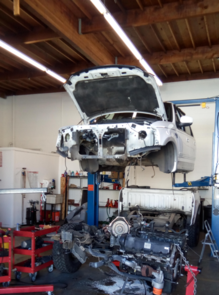 Start a do it yourself auto repair shop i have owned and operated a do it yourself auto repair shop for five years in oceanside ca for the past four years this concept can work be rewarding and solutioingenieria Gallery