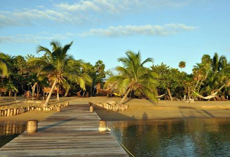 Caribbean Vacations in Belize