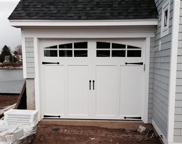 Garage Doors Installed Garage Door Repairs 203 469 3552