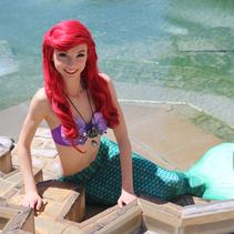 Little Mermaid Parties