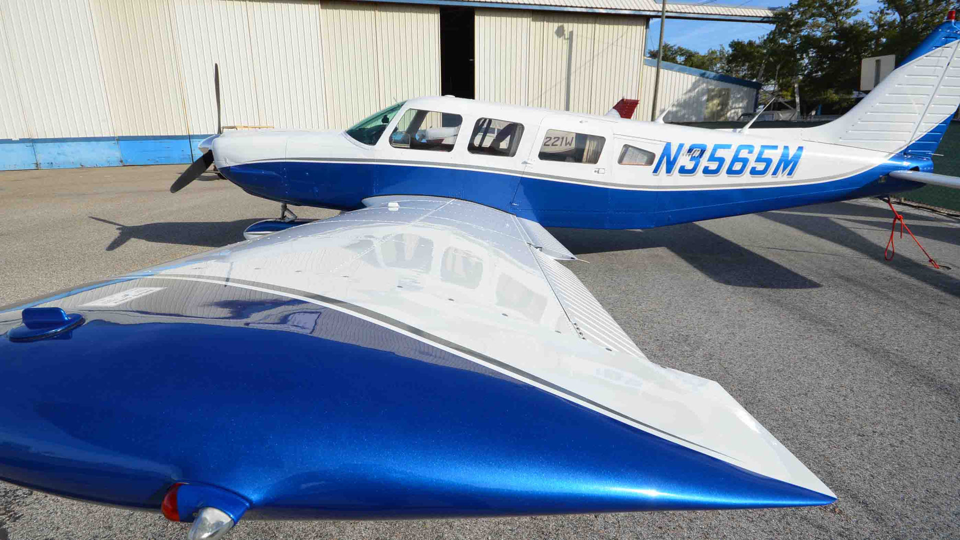 Piper Cherokee 6-300 For Sale