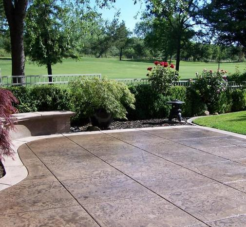 CONCRETE PATIO INSTALLER SERVICE ANTHEM NEVADA