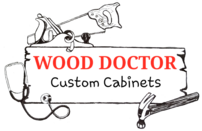Wood Doctor Custom Cabinets