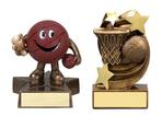 Low Cost Basketball Trophies