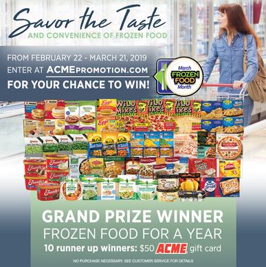 ACME Promotions