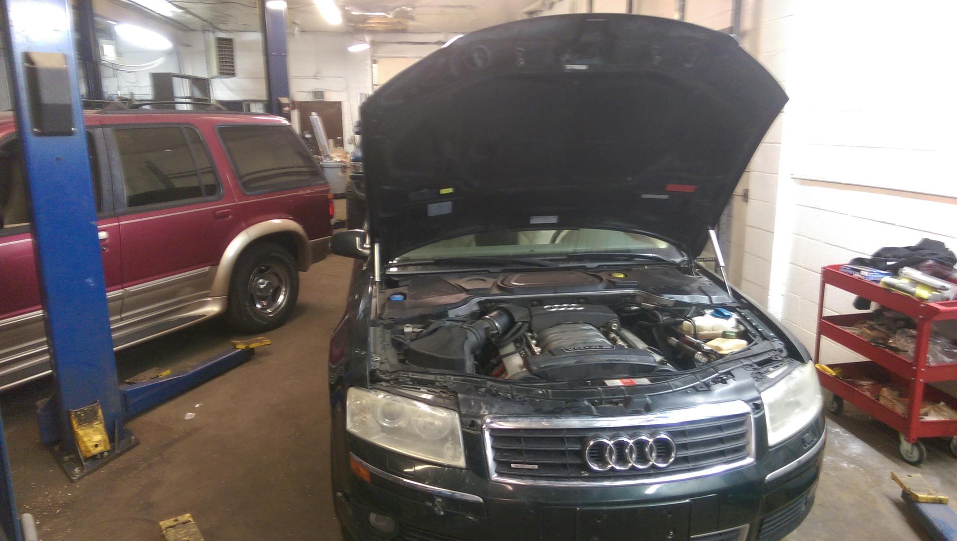 Procare Automotive Services inc. - Oil Changes, Scheduled Maintenence, Cheap  Oil Change