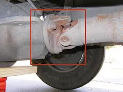 DRIVE SHAFT REPAIR SERVICES AND COST AT MOBILE MECHANIC EDINBURG MCALLEN
