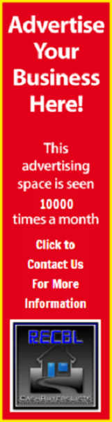 Advertise Your Business Here - Cash Buyers Lists