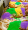 What exactly is king cake?