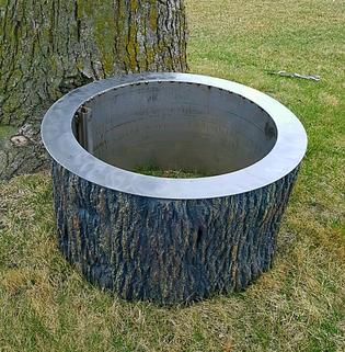 Why Use A Fire Pit Ring