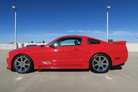 2006 Ford Mustang SALEEN S281 Extreme for sale at Motor Car Company in San Diego California