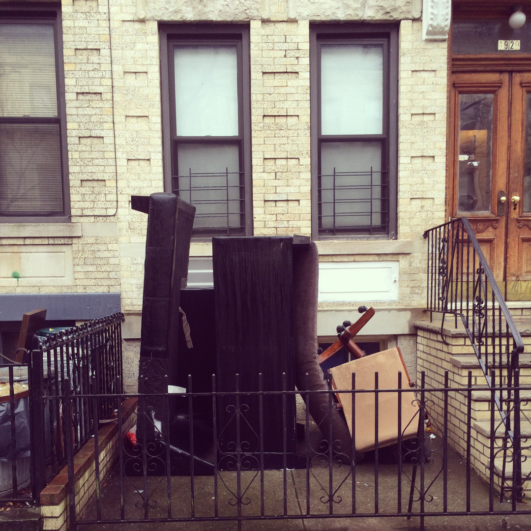 SOFA REMOVAL Couch Removal Sofabed Removal We Pickup Any Old - Sofa removal nyc