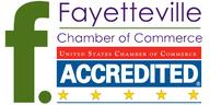 Fayetteville Arkansas Chamber of Commerce