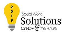 Social Work Solutions for Now and the Future Logo