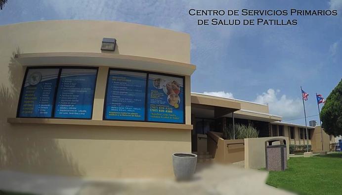Centro de servicios primarios de salud de patillas inc in patillas 00723 - Cita medico puerto de santa maria ...
