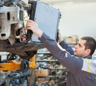 RADIATOR REPAIR REPLACEMENT SERVICES Auto AC Service in Las Vegas Henderson