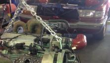 Gearhead garage inc oil change performance upgrades car oil change maintenance solutioingenieria Gallery