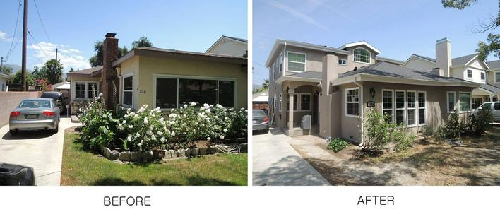 Room Additions Los Angeles Martins Construction - Home additions los angeles