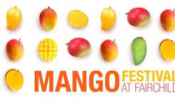 Miami Events; International Mango Festival; Fairchild Tropical Park; Family Event