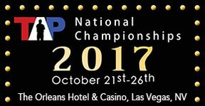 2017 TAP National Tournament