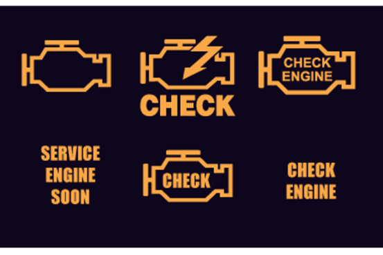 Acura check engine light repair diagnostic and repair in Omaha NE Mobile Auto Truck Repair