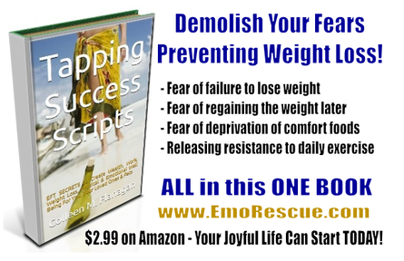 Demolish Your Fears Preventing Weight Loss or Exercise