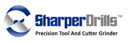 SharperDrills - professional drill sharpener and grinder