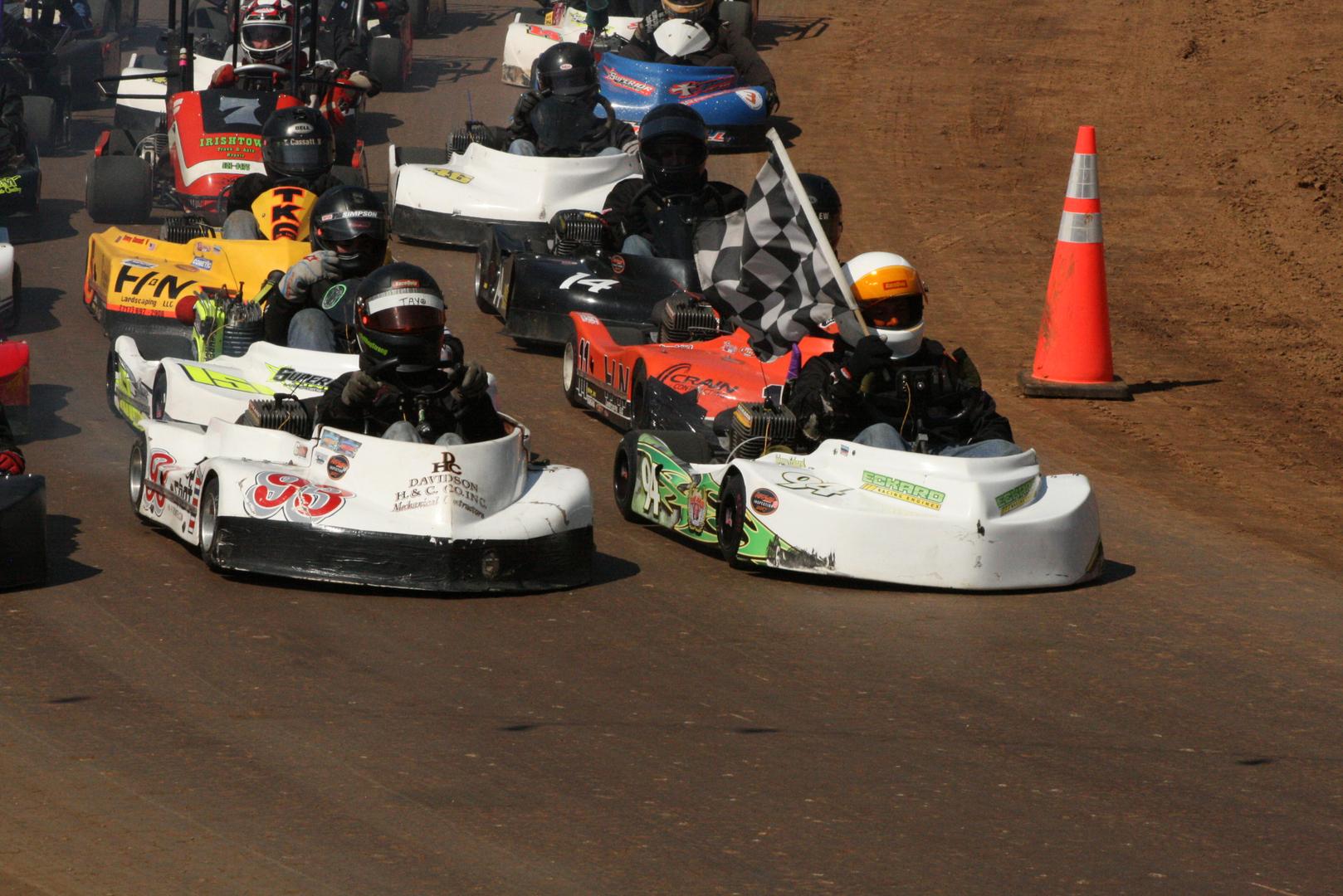 Hunterstown Speedway - Race Track, Go Kart Racing, Go Kart