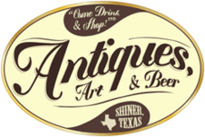 Antiques Art & Beer