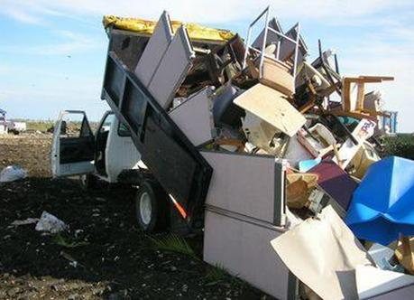 Local Residential Hauling and Junk Removal Services in Omaha NE | Omaha Junk Disposal