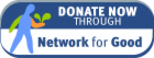 Operation Nehemiah Donation Link through Network for Good