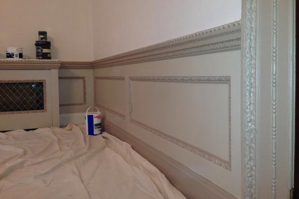 Residential Painters and Decorators Blackheath
