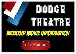 Dodge Theatre Weekend Show Times
