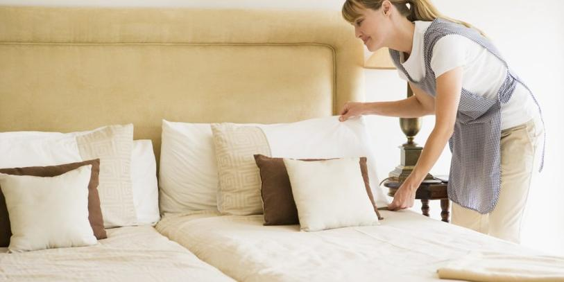 Regular Housekeeping House Cleaning Services in McAllen TX | RGV Household Services