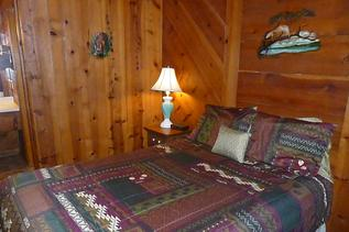 Bear Paw Cottage #4
