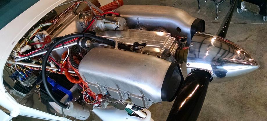 Jabiru Engines