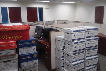 Need office cleanout & office junk removal service in Omaha NE? Omaha Junk Disposal offers affordable office cleanout, office furniture removal, office equipment donation pick up services in Omaha. Cost of Office Cleanout services? Free estimates! Call today or book Office Cleanout online fast!