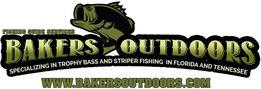 Bakers Outdoor Guide Service