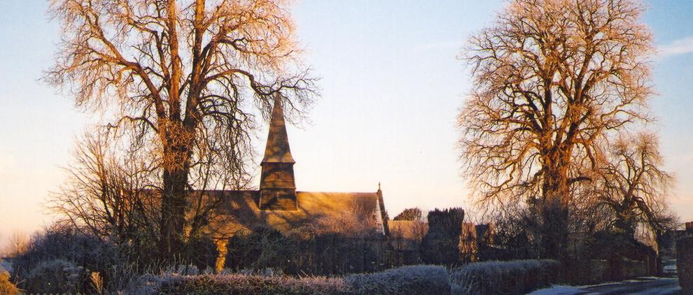 Picture of St Mary's church