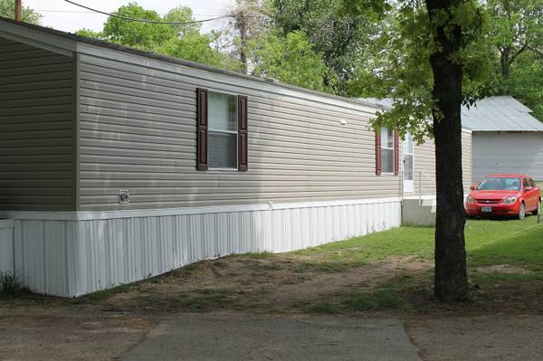 Mobile Homes For Sale In Waco