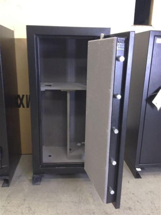 GUN SAFE INSTALLATION