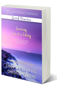 Grief Diaries Surviving Loss of a Sibling book