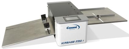 Count iCrease Pro + Digital Creasing and Perforating Machine sold by Cedar Rapids Photo Copy, Inc.